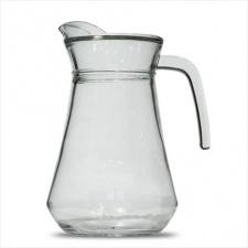 Jarra 1,3 ltrs. vidrio. Aurore