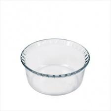 Molde de souffle redondo 1400 ml. Classica Marinex