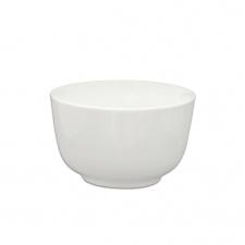 Ramequin redondo D7 cm. porcelana blanca