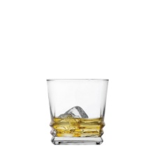 Vaso Whisky 315 cc. Elegan Set x 6.
