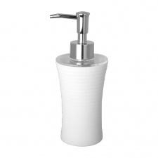 Dispensador de Jabón para baño.