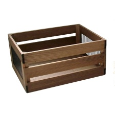 Cajón caja Organizadora Madera 44 x 34 x 20 cm.