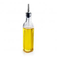Aceitera o vinagrera en vidrio 240 ml