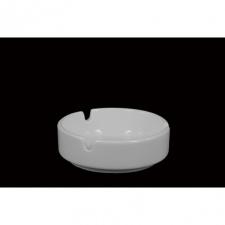 Cenicero blanco 10 cm