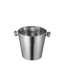 Hielera acero inoxidable 12 cm diámetro.