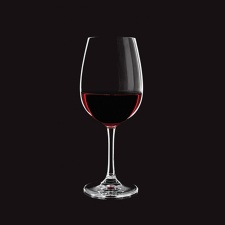 Copas de vino tinto 450 ml. Cristal Carpe Diem Pack x 6 unidades