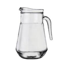 Jarra vidrio 1550 ml línea Bar Nadir Figueredo