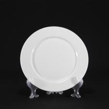 Plato llano con ala Ø 23 cm cerámica Goldsky
