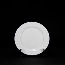 Plato de postre con ala Ø 18 cm cerámica Goldsky