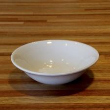 Bowls compotera con rallas cerámica Ø 15 x 4.3 cm.