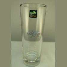Vaso 16.5x6cm Glas Ware