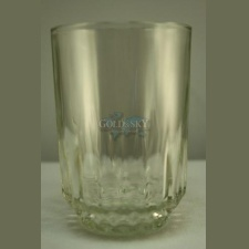 Vaso 150 ml. Tipo Indonesia