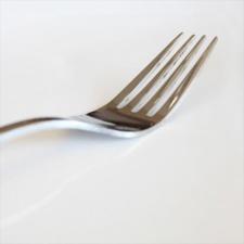 Tenedor de mesa Silver 45 grs.