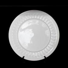 Plato Postre labrado. 20.5 cm