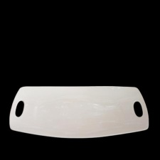 Fuente rectangular con asas 49,5 x 24 x 4 cm.