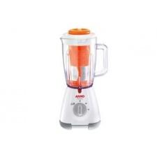 Licuadora c/filtro p/jugos 500w blanca Facilclic Arno