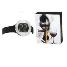 Termometro p/botella de vino digital