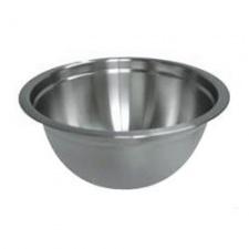 Bowls acero inoxidable 27 cm.