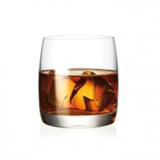 Vaso de whisky 290 ml. Bhoemia  pack x 6 pzas.