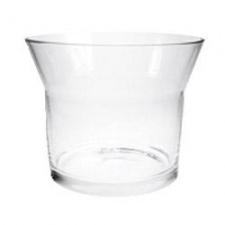 Florero vidrio 12.5 cm. Libbey