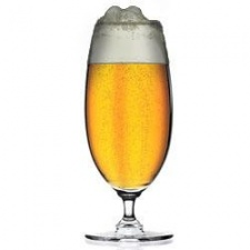 Copa de cerveza 400 ml. P. Time Pasabahce