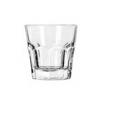 Vaso de cafe cortado 207 ml. Libbey
