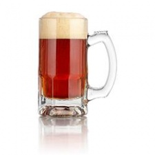 Jarra de cerveza 354ml Crisa