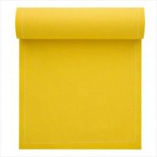 Servilletas My Drap 100% algodón amarrillo limón 20 x 20 cm.