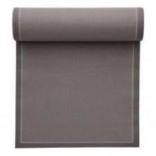 Servilletas My Drap 100% algodón gris 32 x 32 cm.
