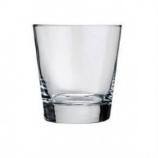Vaso 370 ml. Línea Doble Old Fashion