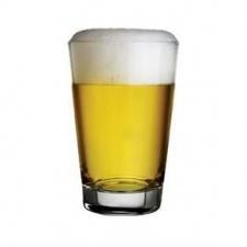 Vaso de cerveza 350 ml. Línea Cónica