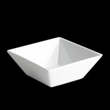 Bowls cuadrado 11 x 11 cm.
