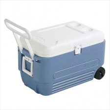 Conservadora 50 ltrs Maxcold Modelo Igloo.RLR 45335