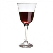 Copa de vino 250 ml. Línea Jazmin