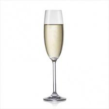 Copas de champagne 230 ml. Natalia Maxima Bhoemia Pack de 6 unidades