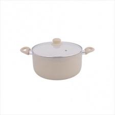 Olla cacerola ceramico Siena 1.5 ltrs.