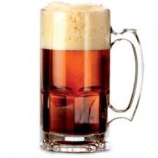 Jarra de Cerveza 1 ltro. Crisa