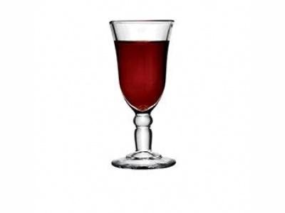 Copa licor 35 ml. Línea Dama