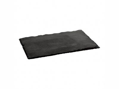 Piedra rectangular para servicio 20 x 30 cm. Sunnex.