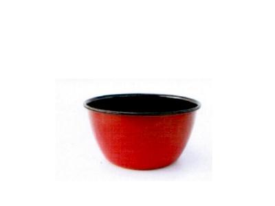 Bowl Taza Esmaltada 20 cm SUE