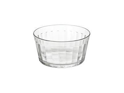 Ramequin vidrio línea Americano 615 ml NF
