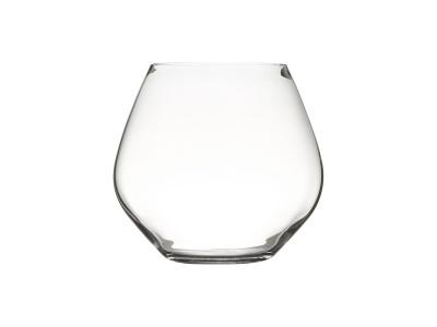 Vaso 580 ml cristal Bohemia set x 2
