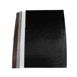 Mantel Individual Gris 45 X 30 Cm Goldsky.