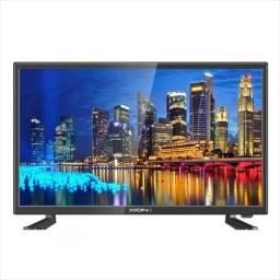 TV Led 22´´ XION  FULL HD HDMI USB MOVIE PC VGA