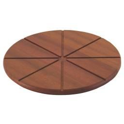 Tabla Madera Pizza 35 cm Tramontina