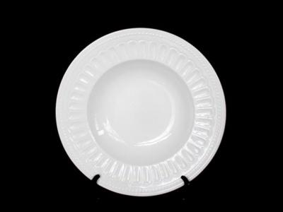 Plato Sopa labrado 22 cm