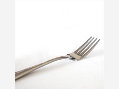 Tenedor de postre Silver 30 grs.