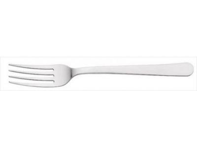 Tenedor de mesa x 12pzas acero inoxidable Malibu Tramontina