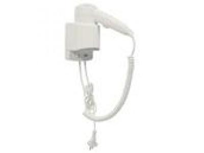Secador de pelo photel blanco 1200w