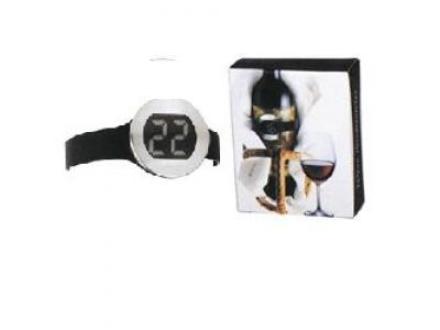 Termometro pbotella de vino digital